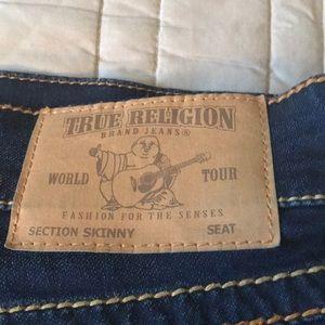 True Religion Jeans - Men's Jeans👖